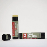 Cannon Balm - Tactical Lip Protectant, Large
