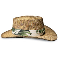 Men's Seagrass Gambler