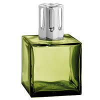 Cube Green Lampe Berger Fragrance Lamp