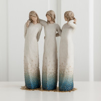 Willow Tree By My Side Figurine
