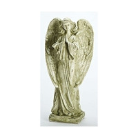 Praying Garden Angel Statue