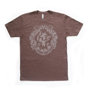 """""""Year of the Earth Dog 2018"""" Unisex T-Shirts"""