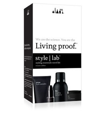 Style Lab Travel Kit