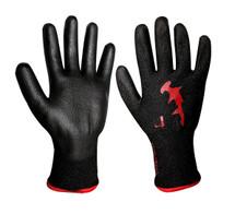 Dentex Glove, Polyurathane