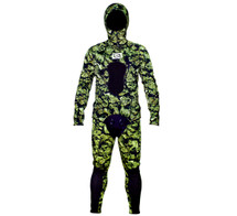 Open Cell 3mm Volcano Wetsuit