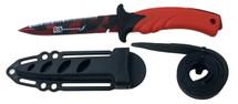 Fibia Knife (Small leg knife)