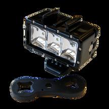 MV, LED PC 300