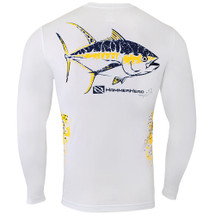 Lawai'a UV+ Ahi (Long Sleeve)