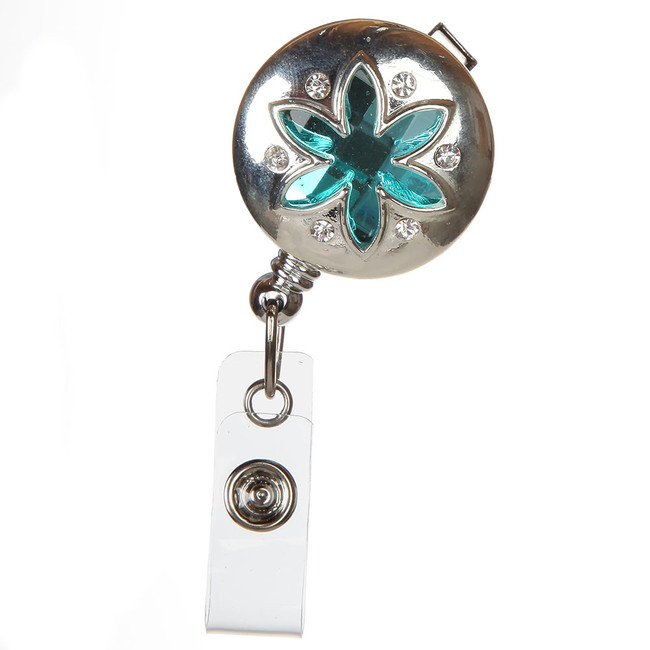 Agra Badge Reel