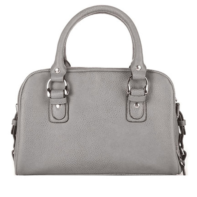 Tangier Pewter Medina Bag