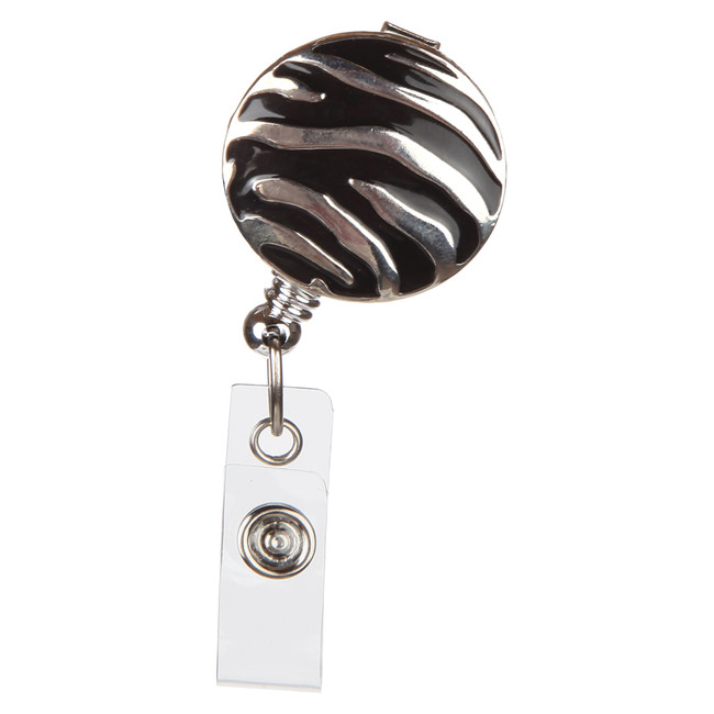 Ziggy Badge Reel