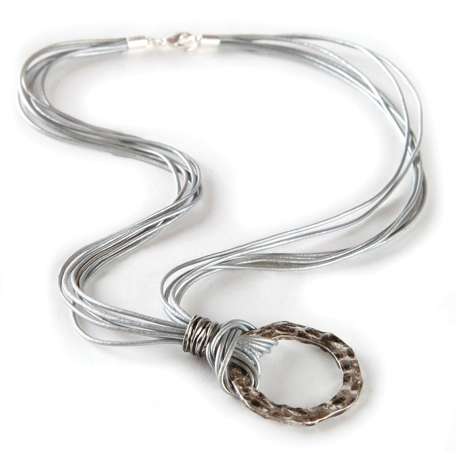 Carla Eyeglass Necklace