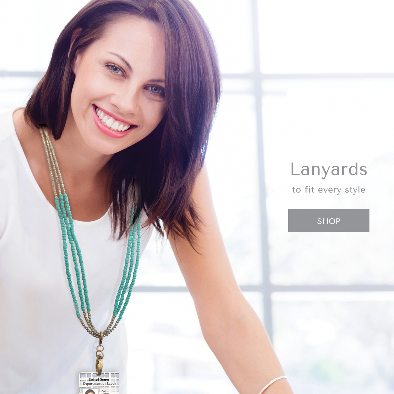 Lanyards to fit every style