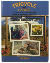 Tricycle and Friends Hardcover