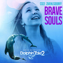 """Dolphin Tale 2 Song """"Brave Souls""""  -Download-"""
