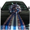Patriotic Car Bows