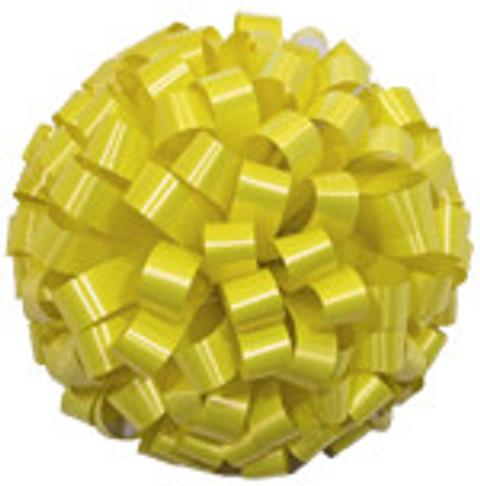 Big Yellow Ribbon Bows – Awareness Ribbons