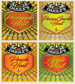 Daigle's Competition Finishing Glaze 4 pack