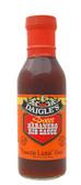 Daigle's Sweet Habanero Rib Sauce