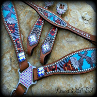 Crossed Pistol Wild Thing Set