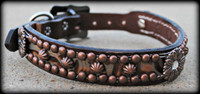 Sunflower Collar 10-21""