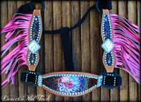 Native Princess Cheek Halter