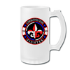 Combatives Gear Frosted Mug