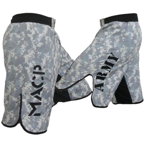 MACP ACU Fight Shorts – Ground