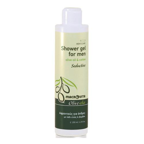 Shower Gel for Men Seductive Olivelia