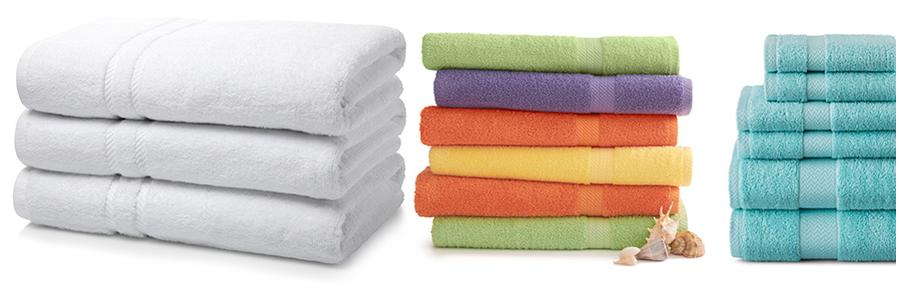 Towels Set