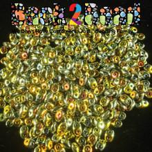 Vegas ( 28003 ) SuperDuo 2.5mm x 5mm  ( 25 gram bag )