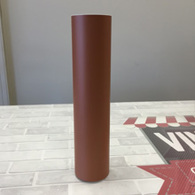 "Clay Brown (Matte) 12"" x 10yd"