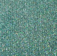 "Iron-on Mermaid Glitter 9.875"" x 12"""