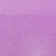 """Iron-on Neon Purple Glitter 9.875"""" x 12"""""""