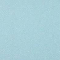 """Iron-on Neon Blue Glitter 9.875"""" x 12"""""""