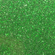 "Iron-on Grass Glitter 9.875"" x 12"""