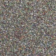 """Iron-on Light Multi Glitter 9.875"""" x 12"""""""