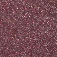 "Iron-on Burgundy Glitter 9.875"" x 12"""