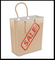 Grab Bag Vinyl - Sold by the Individual Sheet