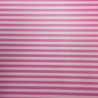 "Pink Stripe (Gloss) 12""x12"""