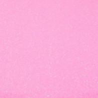 """Iron-on Neon Pink Glitter 19.75"""" x 12"""""""