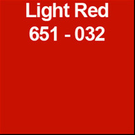 "Light Red (Gloss) 12"" x 5yd"
