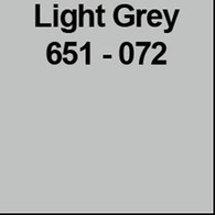 "Light Grey (Gloss) 12"" x 5yd"