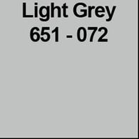 "Light Grey (Gloss) 12"" x 5yd"