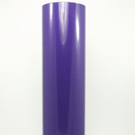 "Purple (Gloss) 12"" x 10yd"