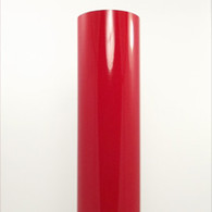 """Red (Gloss) 12"""" x 10yd"""