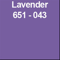 "Lavender (Gloss) 12"" x 10yd"