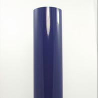 "Dark Blue (Gloss) 12"" x 10yd"