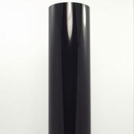 """Black (Gloss) 12"""" x 10yd"""