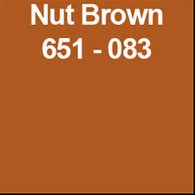 "Nut Brown (Gloss) 12"" x 10yd"